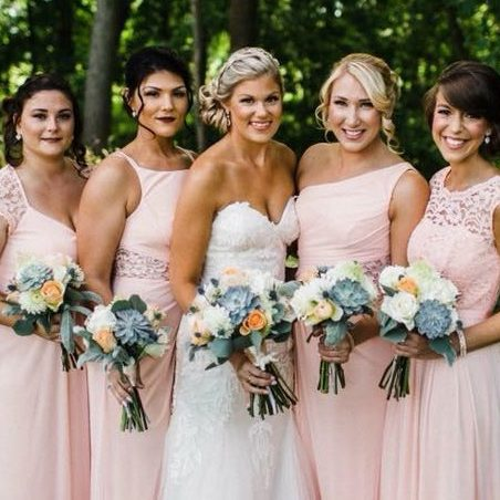 Bridal Party Experts